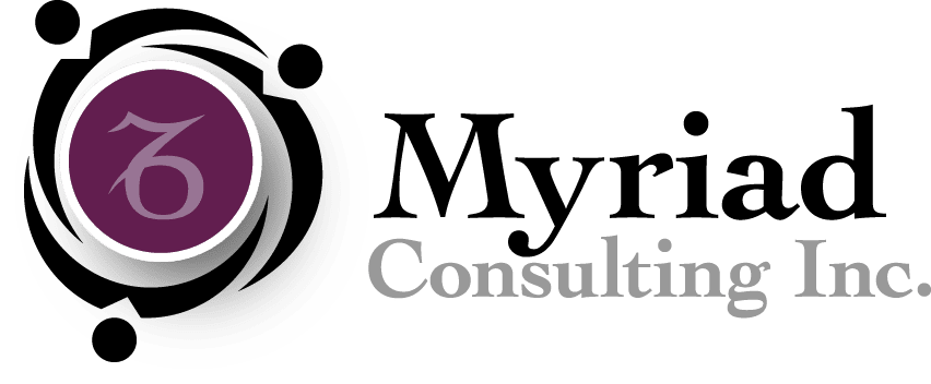 Myriad Consulting Inc.