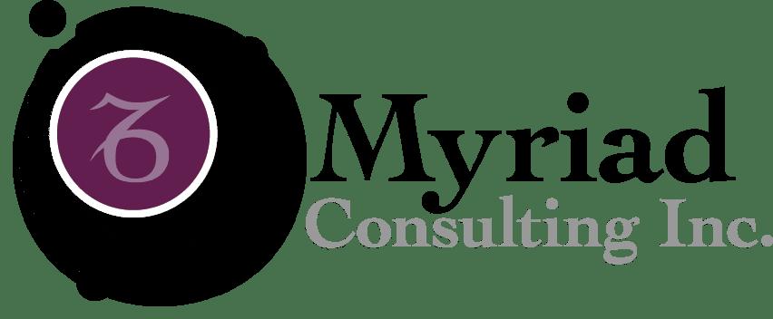 Myriad Consulting Inc.